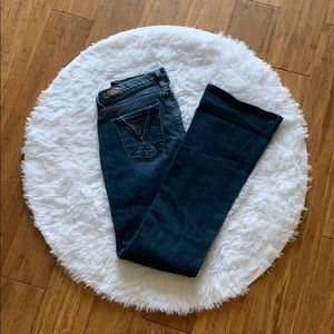 🎀Anthropologie Freedom of Choice Jeans